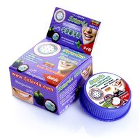 5STAR 4A Herbal toothpaste mangоsteen 25 gr.