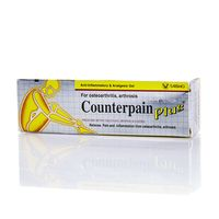 Counterpain PLUS yellow balm 25 gr. Thailand 100% Original Product from Thailand MADE IN THAILAND