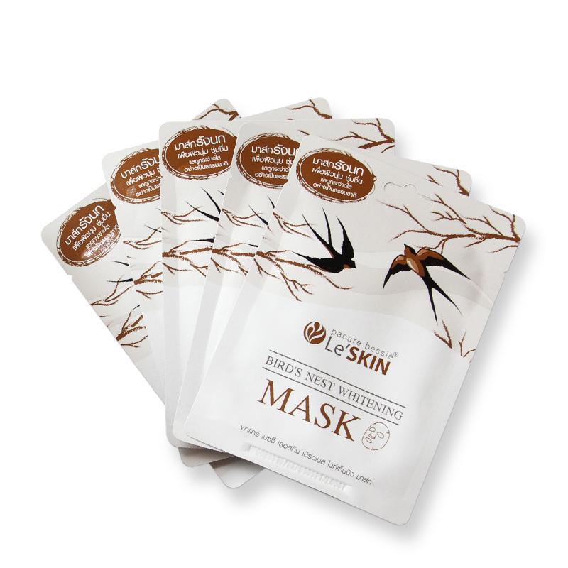 Купить Тайскую отбеливающую маску для лица с ласточкиными гнездами Bird