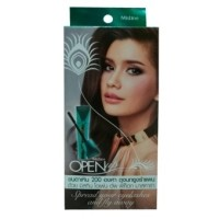 Mistine OpenUp Peacock Mascara 7 gr. Thailand 100% Original Product from Thailand