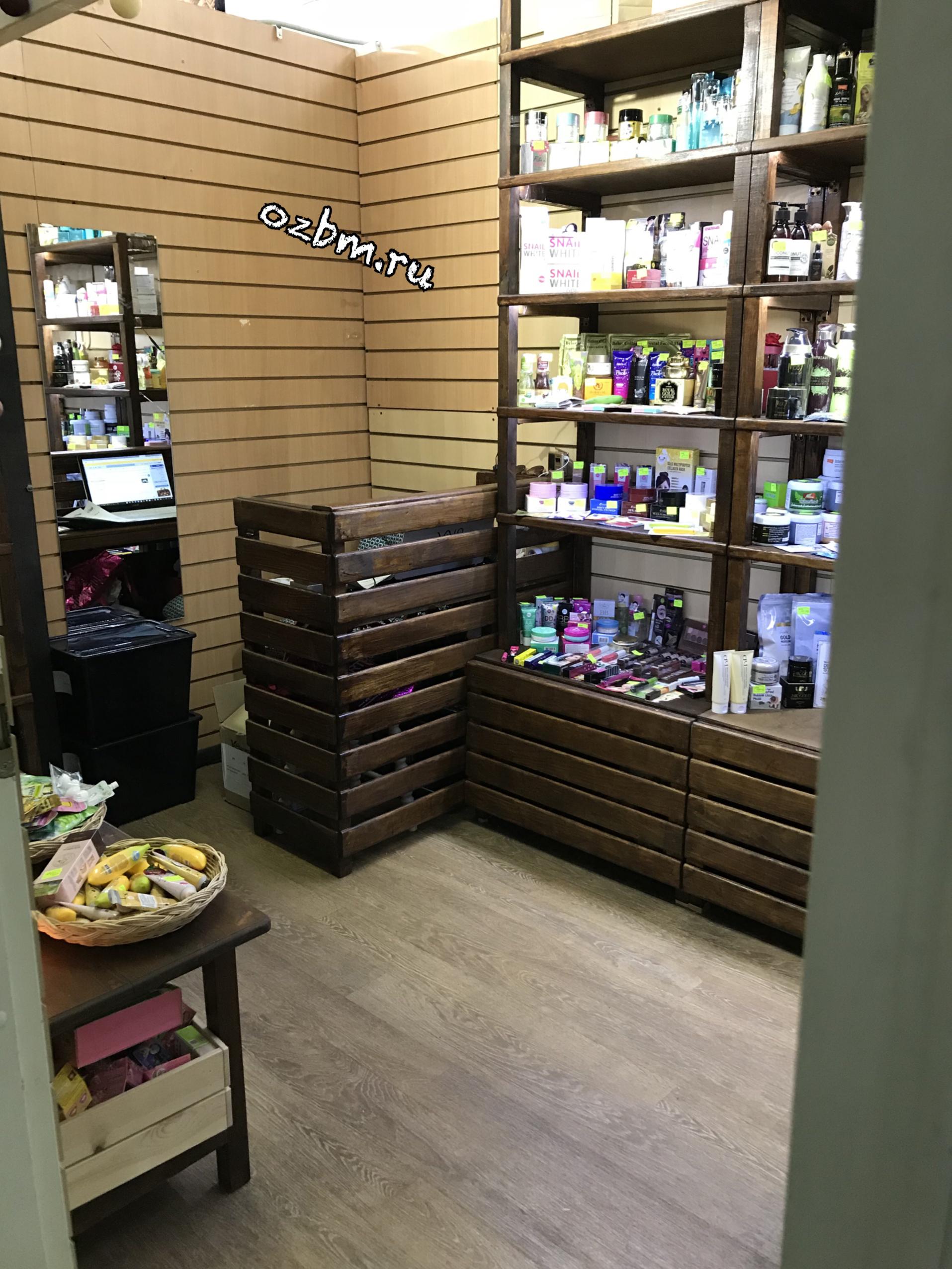 Купить тайскую косметику в магазине в москве косметика пеклавус купить в москве