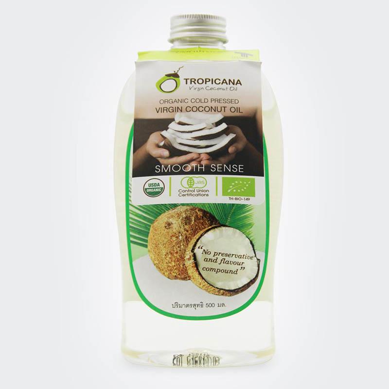 Кокосовое масло Coco oil