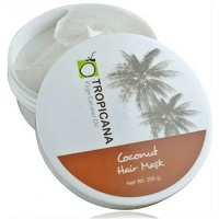 Tropicana hair mask 250 gr. Thailand