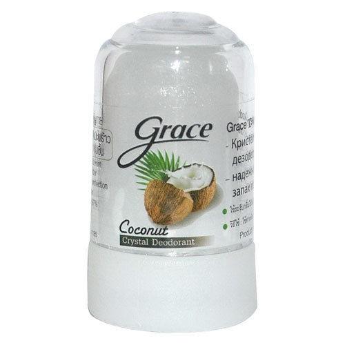 Дезодорант crystal grace
