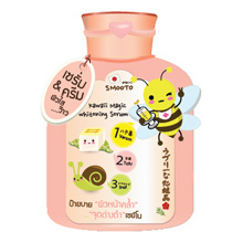 Smooto Kawaii Magic Whitening Serum 10 gr. Thailand 100% Original Product from Thailand MADE IN THAILAND